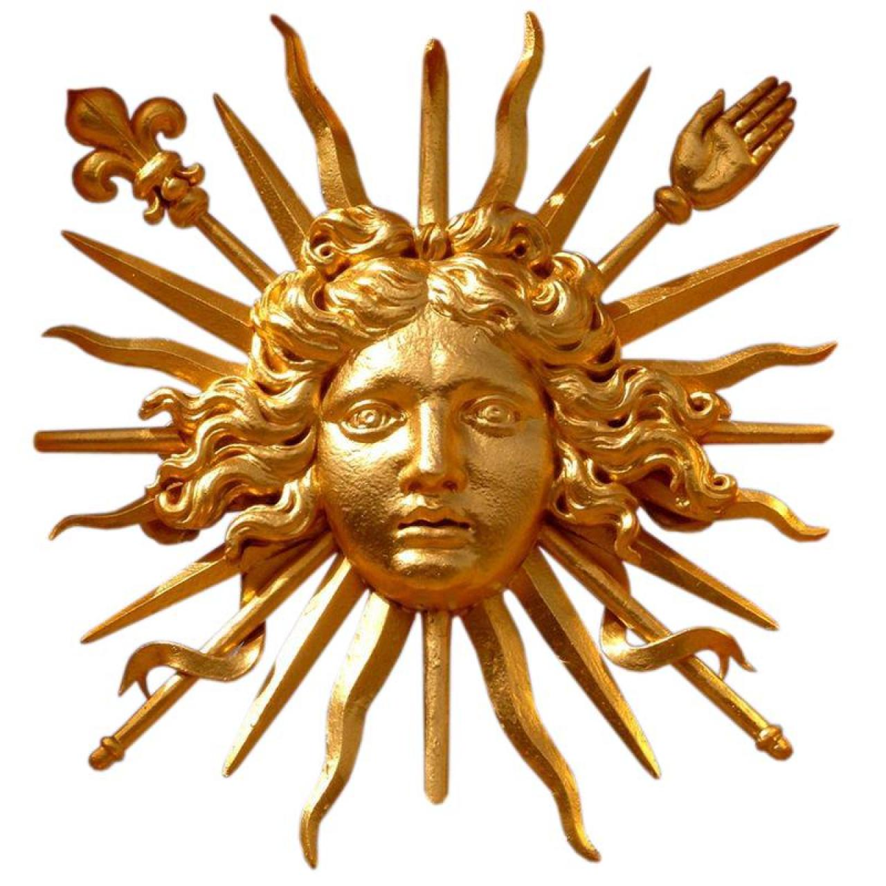 louis xiv the sun king absolute Sun king historians over three centuries have both defended and criticized louis xiv's controversial reign many people hailed him as a great king supreme as the.